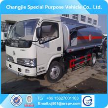 DFAC 4*2 diesel fuel tank with level gauge