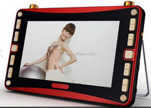 Best offer 9 Inch Hot Portable Video amplifier factory