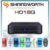 cheapest best mxq amlogic s805 shiningworth android tv box