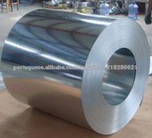 GI PPGI uente mergulhado galvanizado galvanização bobina de aço galvanizada Chapa bobina zinco chapa zinco ondulada q