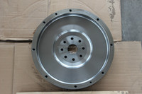 high quality engine flywheel for Benz heavy truck