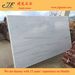 Modular Kitchen Designs Dionysos White Marble Price Competitive