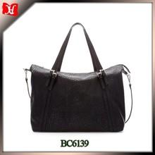 hot selling women trend leather handbag custom designer brand handbag