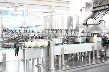 New Design Milk/ Juice Automatic 3 in 1 Aluminum Foil Filling Machinery