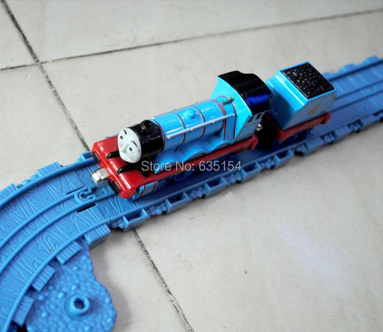 Thomas Train Toy Track Thomas Train Track 4