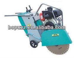 concrete saw/concrete cutter with CE/road cutter/float cutter/automatic concrete cutter/used concrete saw/floor concrete cutter