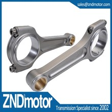 Forged Connecting Rod for Toyota
