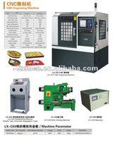 China a cnc machine for sale