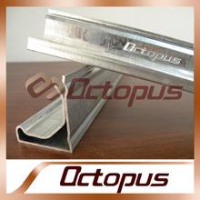 HVAC Air Galvanized Steel TDC TDF Sealant Duct Flange 20/30/35/40mm