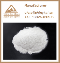 CaF2 97%. High quality natural fluorspar powder; CaF2 powder made in china miner; price for calcium fluoride