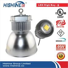 led high bay light DLC CSA, 200w led industrial light