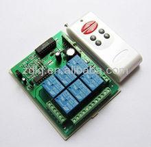manufacture universal remote control fire monitor