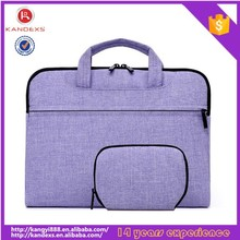 2015 New Notebook Capa Waterproof Nylon Oxford Business Cover For ipadMacBook Computer Sleeve Case 13 14 15'' Laptop Bag