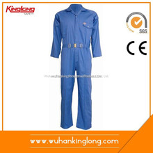 Cotton material breathable security cool smock
