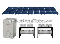 solar panel for home use 15000w