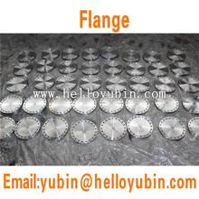Forged Stainless Steel Rotating Flange