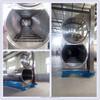 steam&air autoclave steaming retorts