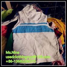 cheap summer used clothing quality used clothing to africa for sale
