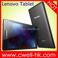 Original China Brand Tablet PC Lenovo Tab 2 A7-10 Android 4.4 Quad Core 7 inch IPS 1GB RAM 8GB ROM WIFI/Bluetooth/GPS