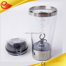 Bulgaria new design shaker cup with mixing ball