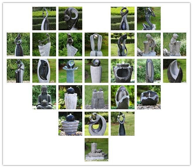 Top 50 natuursteen tuin fontein andere tuinornamenten en waterpartijen product id 60373576340 - Buitentuin ontwerp ...
