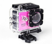 Sports action Camera SJ4000 1080P FHD Car Dvrs Extreme Sport DV Action Camera Diving 30M Waterproof Mini Camcorder