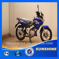 SX135-CF Hot City Sport 125CC Racing Motorcycle