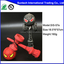 2015 Hot Sell Quality Customized Kendama balls, Top Popular Kendama for wholesale , kendama wholesale from china
