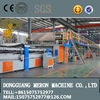 corrugated cardboard production line corrugated cardboard making machine