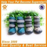 New Coming Pet Shoes Dog Rain Boot