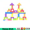 Melors Cheap new coming super hero plastic building block educational toys for kids