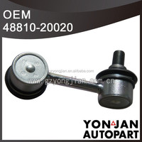 for Corolla/Corona/camry STABILIZER LINK front stabilizer bush 48810-20020