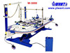 Car collision restoration frame machine W-3000