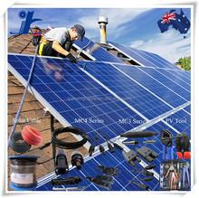 tuv 2pfg pv1-f australian standard xlpe insulated dc solar modulo fotovoltaico cable