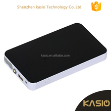 Kasio Voltage 12v lithium jump starter power bank from China original manufacturer