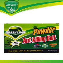 2015 New Product GREEN LEAF Insect Killer/Pest Killer/Powder Ant Killing Bait
