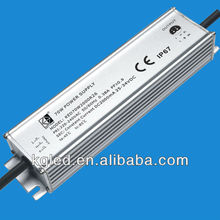 Surge Protection 4KV waterproof LED Driver with IP67