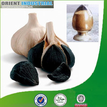 New products, organic black garlic seeds extract powder with low price