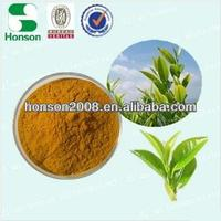 Good quality green tea extract powder with all specification
