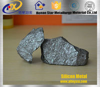 Factory producerhigh purity good price silicon metal powder