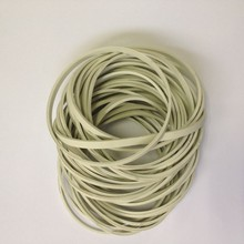 2012 new design 100% vietnam natural rubber bands for household