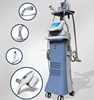 Body slimming machine fat removal Vacuum radiofrequency Roller