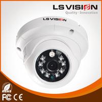 LS VISION infrared cctv cameras infrared array camera indoor security ip cameras