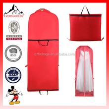 Travel Foldable Dress Bag Clothes Storage Pouch (ESX-LB201)