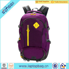 15 Inch Laptop School Leisure Outdoor Backpack Camping Travelling Bag