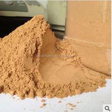 Foliar Spray Fertilizer tea seed meal powder For banana
