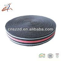 Eco-friendly Jacquard Elastic Stretch Band/Belt