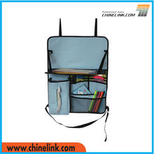 Car Interior Organizer Car Backseat Travel Tray Ningbo Supplier