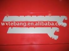 new type metal shelf bracket direct manufacturing