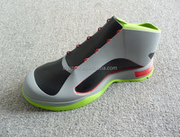 Cheap shoe prototype/shoe rapid prototype from 100% reliable supplier